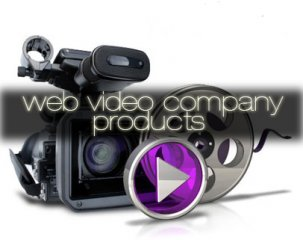 web-video-products