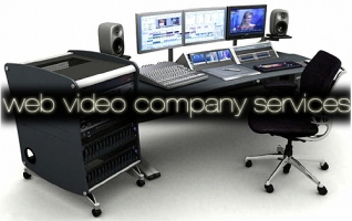 web-video-company-services